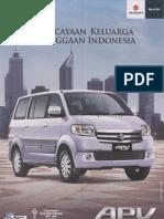 Brochure Apv