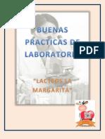 Lacteos La Margarita BPL1