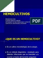 Hemocultivos Expo
