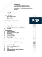 003 treatment planning theory checklist