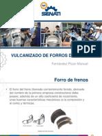 Diapositivas de Forros de Frenos