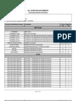 Supplier Documents - Petrobras (01 June 2012)