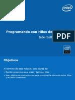 05 - Hilos en Windows