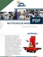 Diapositivas de Rectificado de Monoblock