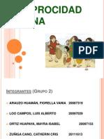 Reciprocidad Andina