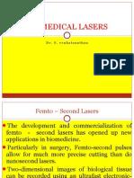 20 Bio Medical Lasers