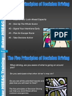 Driving_Decision Driving Principles