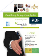 Agile Coaching