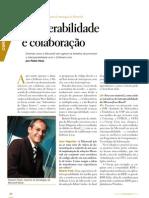 Entrevista Linux Magazine