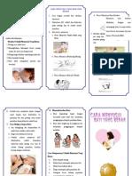 Copy of Leaflet Menyusui Baik Dan Benar New - 2
