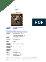 Handball-Balonmano.doc
