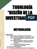 METODOLOGIA 7 - METODOLOGIA