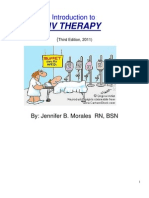 IV TherapyHandouts