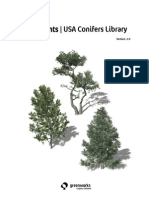 USA Conifers V2 En