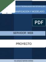 Proyecto de Windos Server 2003
