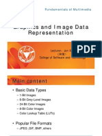 Slide 2 - Graphics and Image Data Representation