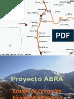 Proyecto ABRA