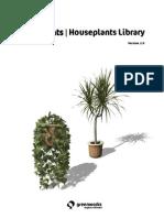 Houseplants V2 De