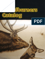 Wood Burning Catalog