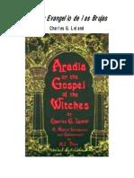 El Evangelio de Las Brujas Segun Wisdom