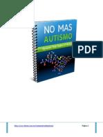 Tratamiento del-autismo-ebook-pdf-gratis | Tratamiento eficaz contra el autismo infantil
