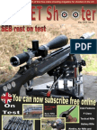 Target Shooter May