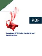 Studio Best Practices V1.2.2