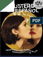 Adbuster en español, nª 103
