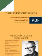 Desarrollos postfreudianos (2)