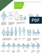 Origami Owl Print