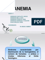 Anemia Exposicion Final