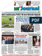 Asian Journal May 1 2009