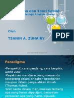 PKD Tarbiyah_Analisis Sosial