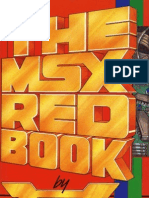 Msx Red Book