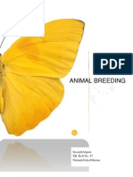 biology animal breeding