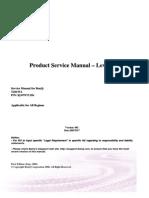 LCD Monitor DC T201WA 20070521 185801 Service Manual T201Wa V02