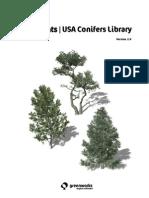 USA Conifers V2 ES