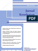 Jurnal Vol 1 No 1