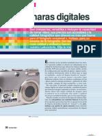 RC 356 Camaras Digitales