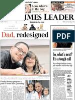 Times Leader 06-16-2013