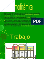 termodinámica; JoRgE NoRbEy 11