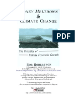 Rob Robertson Alternatives to Money