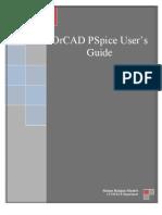 OrCAD PSpice 9.1Tutorial