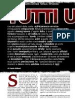 Paolo Sidoni - Tutti uguali?