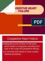 K - 16 Congestive Heart Failure (Fisiologi)