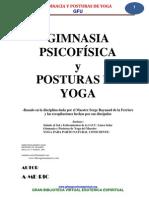 29 02 GIMNACIA Y POSTURAS de YOGA GFU Www.gftaognosticaespiritual.org