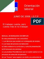 ORIENTACIÓN CLASE 1 y 2