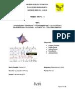 Investigacion Ecuaciones Diferenciales - Fracciones Parciales Tarea 1 - 1er Parcial
