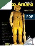 Revista Enfoco Santo Amaro Nº 1