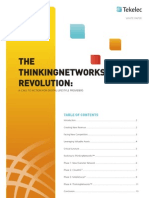 Tekelec ThinkingNetworks WP